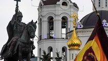 Зачем России памятник Ивану Грозному?