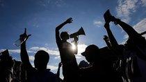 Беспорядки в Балтиморе: бунт маргиналов или предвыборные бои?