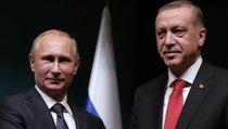 """Как завершится """"турецкий гамбит"""" Путина?"""