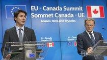 Канада склонила европейцев к сожительству