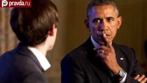 Обама займётся насилием в США