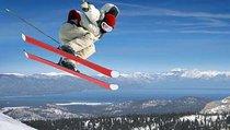 Экстремальный спорт в России: экзотика стала привычкой?