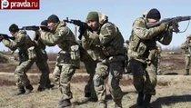 На Донбассе по доброй воле не воюют?