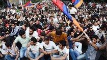 """""""Армянские протесты — это не майдан"""""""