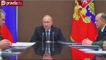 """""""Россия должна строить контрполярный мир"""""""