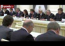 Путин оставит правительство на второй год?