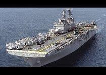 Флот США идёт в Черное море