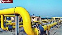 Украину заставят заплатить за газ
