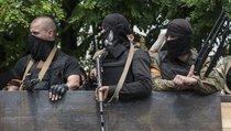 Кто остановит войну на Юго-Востоке Украины?