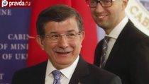 Турция хочет забрать Крым у России