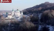 Нижний Новгород: центр науки, экономики и туризма