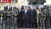 Украина хочет войны с Россией
