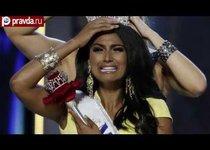 """Индианка стала """"Мисс Америка"""""""