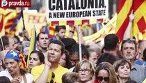 Каталония и король Филипп: ни шагу назад!