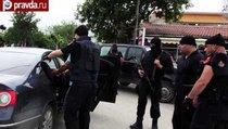 Полиция Албании штурмует наркостолицу Европы