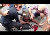 Стрельба в Новом Орлеане: бойня в День Матери