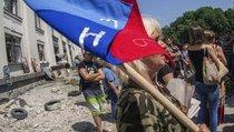 Россия продолжит поддерживать Юго-Восток Украины