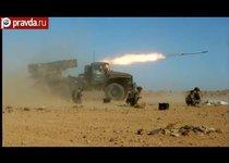 "Кто остановит войну в Сирии? ""Точка зрения"" Саида Гафурова"