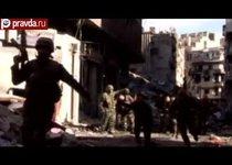 Исламисты уничтожают Сирию