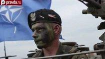 """""""Руководство НАТО хотело выгнать Россию из Крыма"""""""