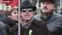 Макаревича наградили за Украину