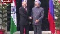 """Посол Индии в России: """"Никто не может давить на нас"""""""