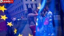 """""""Супергосударство"""" Франции и Германии добьёт Евросоюз"""