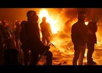Беспорядки на Украине: кто остановит хаос?