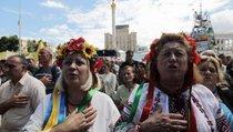 """""""Европе на Украину наплевать"""""""