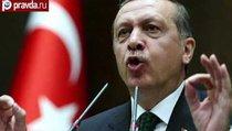 Понять и простить? Эрдоган извинился перед Россией за сбитый Су-24