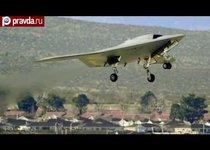 США получили беспилотный истребитель