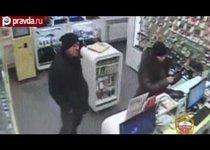 Продавец салона сотовой связи задержал грабителя
