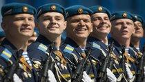 Парад Победы-2015: вечная память, вечная молодость