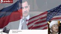 Ангела Меркель хочет решать сирийский кризис с Асадом