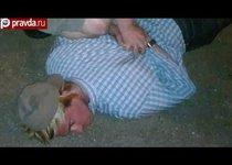 """""""Шпионские игры"""" США в Москве"""