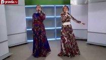 ФАНО_ТЕКА: Сёстры Нужины — Лепестки