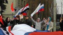 Сирия вывела Россию в мировые лидеры