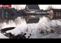 Паводки обрушились на Якутию
