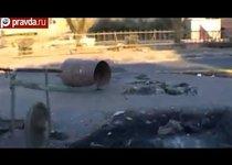 Оппозиция травила Сирию