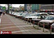 Москва дорожная: то яма, то канава
