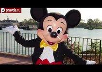 Микки Маус: 85 лет счастья