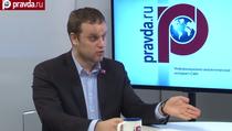 Павел Губарев: Мой дед для Украины больше не герой