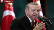 О чем договорились Путин и Эрдоган