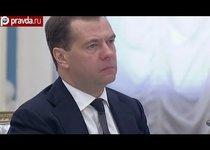 Путин сменит Медведева на Кудрина?
