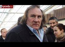 Жерар Депардье станет Кадыровым