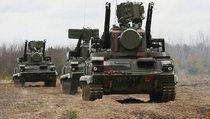 Россия-Украина: прощай, оружие