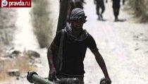 Саудовская Аравия вооружит сирийских боевиков