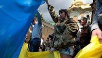 """Евгений Гильбо: """"Украину делят на кусочки"""""""