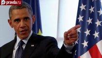 Обама: Россия уничтожит сирийскую оппозицию