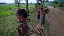 Современное рабство: не силой, а обманом